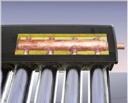 The heat transfer nodule